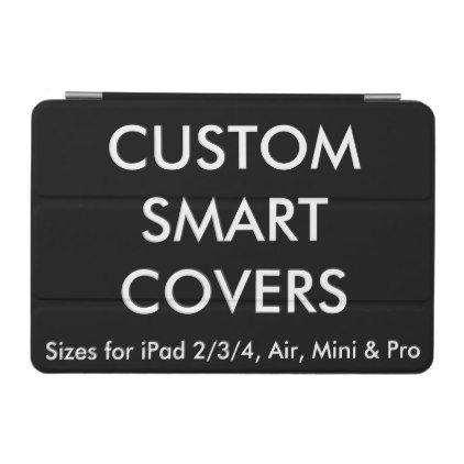 Custom personalized ipad mini 1 2 3 smart cover diy cyo custom personalized ipad mini 1 2 3 smart cover diy cyo customize create your own pronofoot35fo Gallery