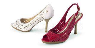 Chaussures Beira Rio - Collection été 2013