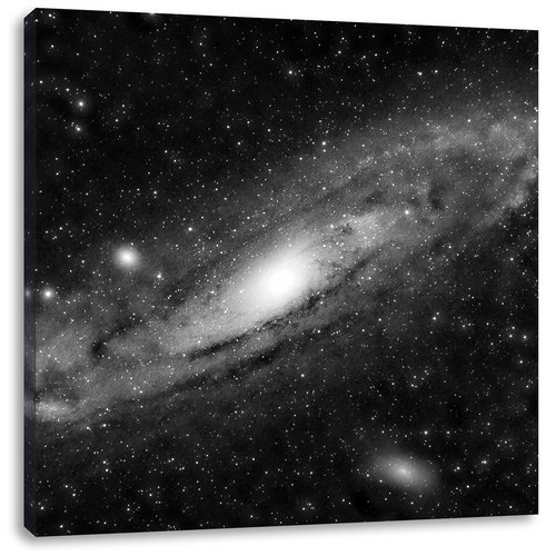 East Urban Home Sun In Outer Space Art Print On Canvas In