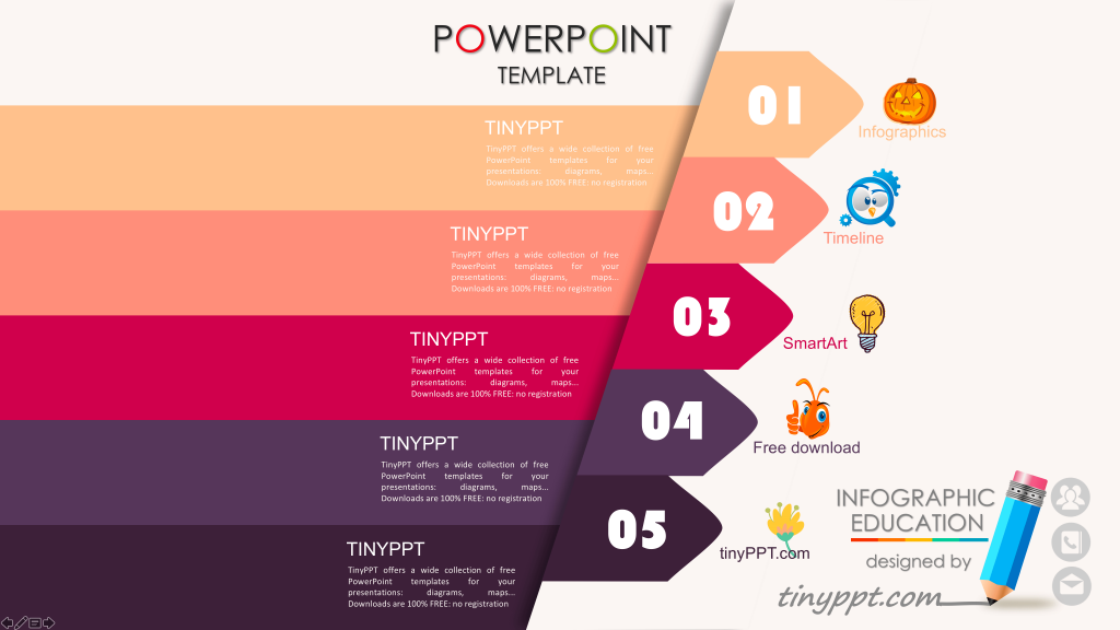 Awesome Professional Powerpoint Templates Google Slides Themes
