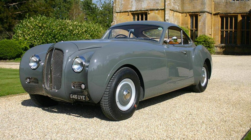 British Grand Touring Beauties For Sale Now on Hemmings