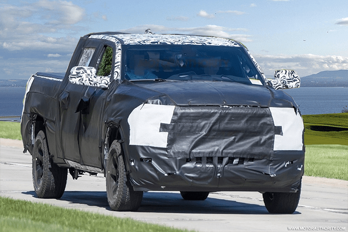 The New 2020 Dodge Dakota To Release Meet Demand Of Advanced Midsize Truck In Us Has Gained Pority Especially North America