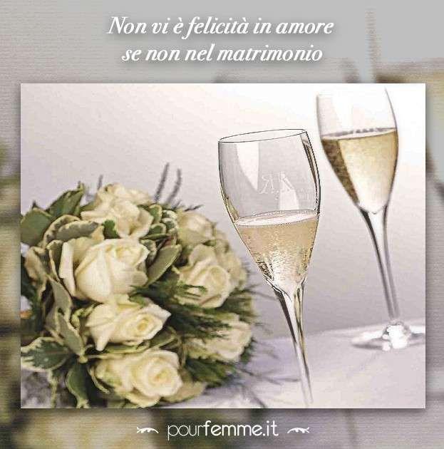 Auguri Per Primo Anniversario Di Matrimonio.Frasi Anniversario Matrimonio Primo Anno Frasi Anniversari