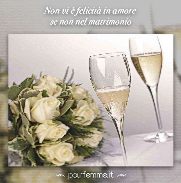 Frasi Primo Anniversario Di Matrimonio.Frasi Anniversario Matrimonio Primo Anno Frasi Anniversari