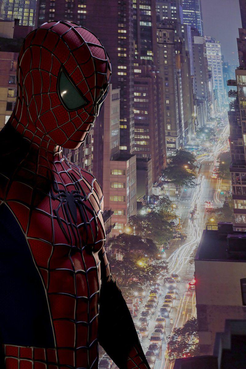 Watch Spider Man 4 Fan Film 2020 Full Movies Online Hdrip Amazing Spiderman Spiderman Spiderman Art