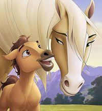 Spirit O Corcel Indomavel Corcel Indomavel Cavalo Desenho