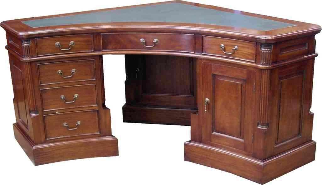 Solid Oak Corner Desks For Home Office Corner Desk Home Desk Desk