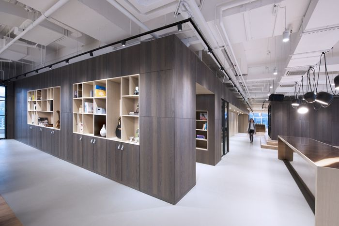 Warner Music Hong Kong Headquarters Office Snapshots Corporate Interiors Office Interior Design Architectural Assistant