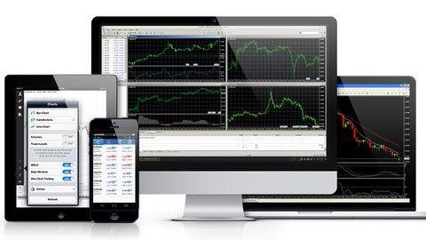 Db fx trading platform