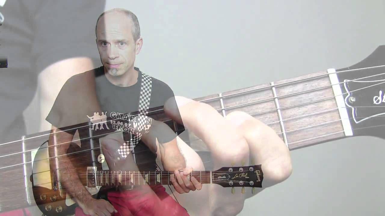 neues Video aus der ACDC- Videoserie von Andreas Vockrodt in Kooperation mit www.meineMusikschule.net