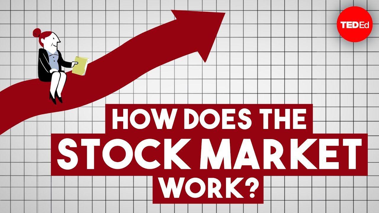 How does the stock market work oliver elfenbaum