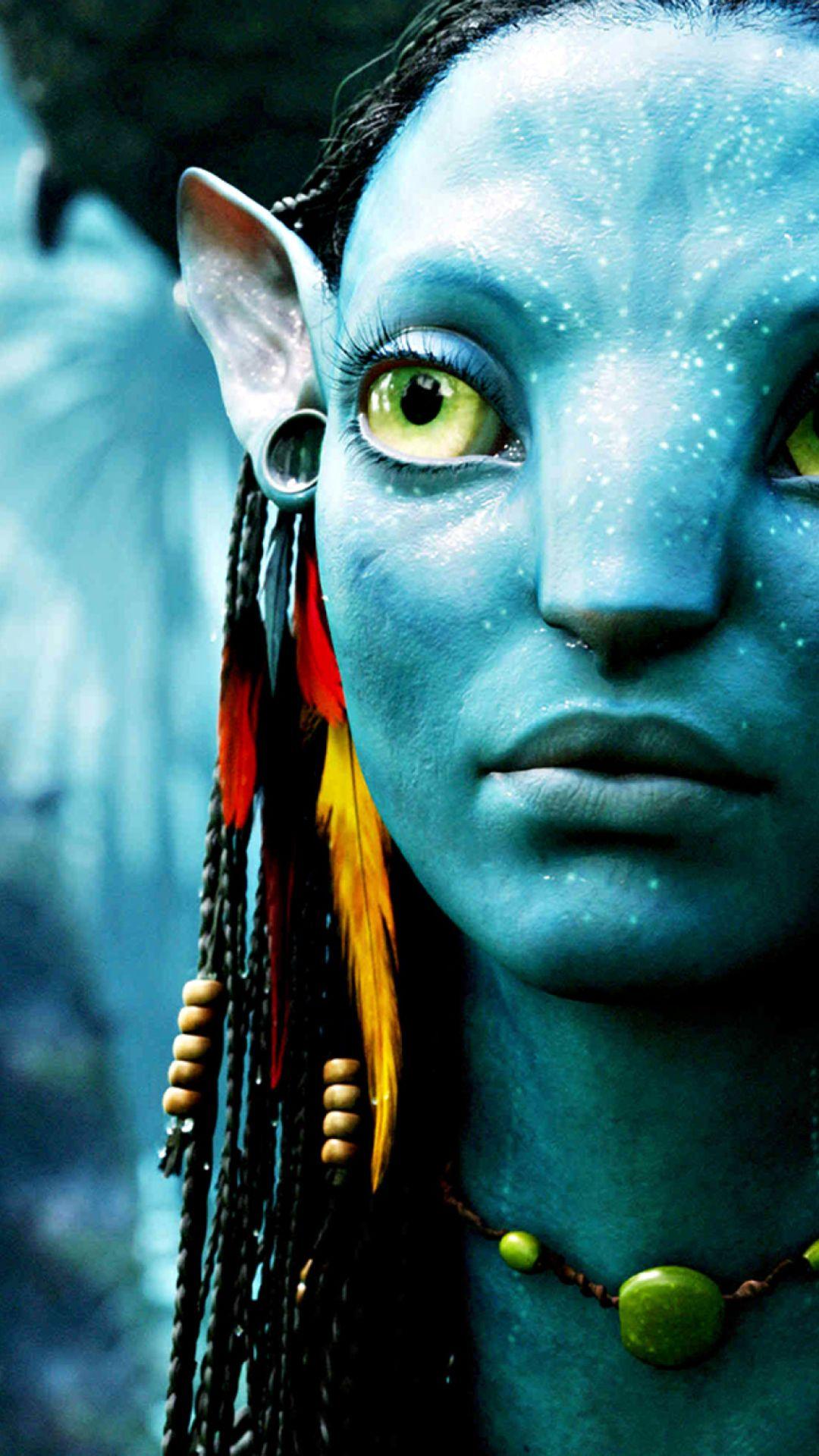 Neytiri Avatar p WallPaper HD 3D Wallpapers Pinterest
