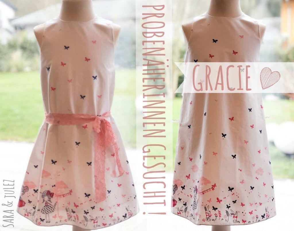 Blog Archive - Sara & Julez | Kinderkleidung, Sommerkleid ...