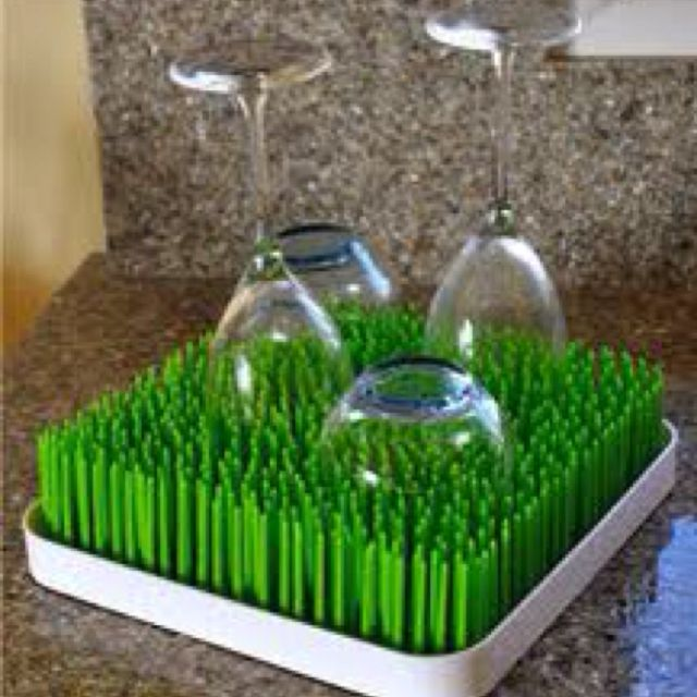 Grass Drying Mat Got It At Bed Bath Beyond Father S Day