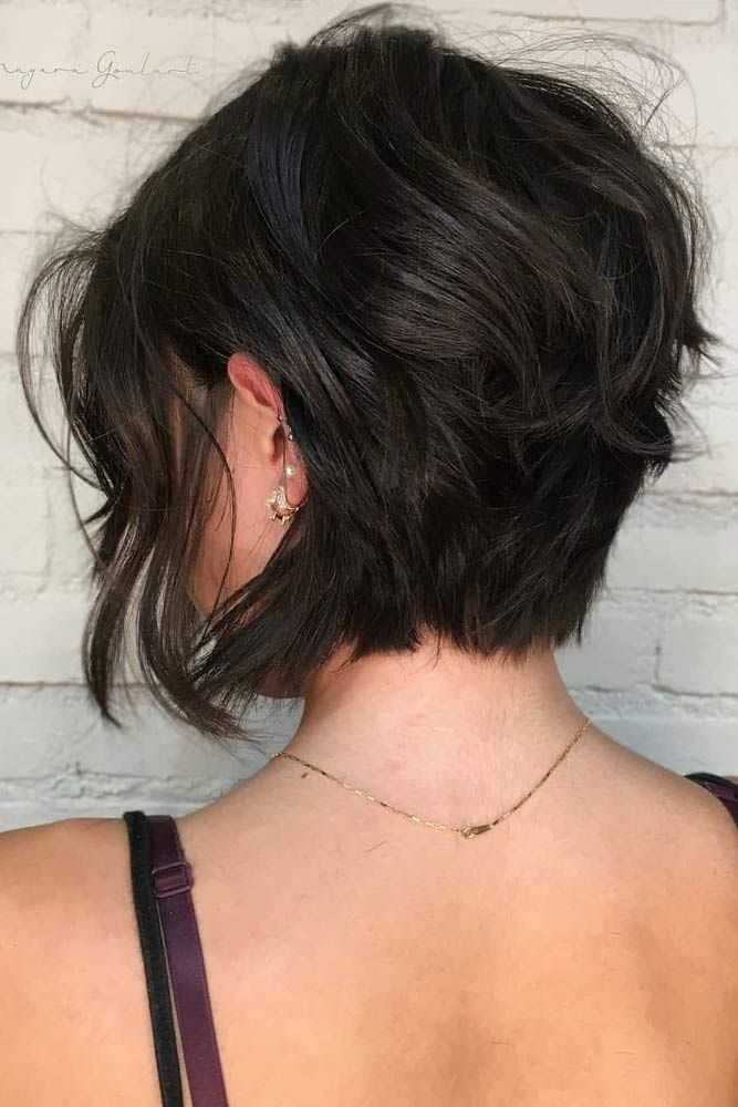 Impressive Short Bob Hairstyles To Try   LoveHairS