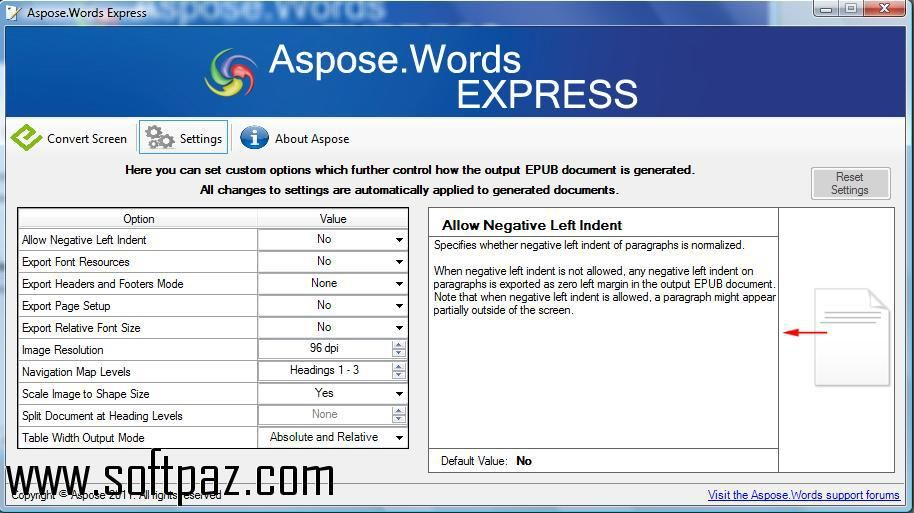 Download AsposeWords Express setup at breakneck speeds with - free resume downloader