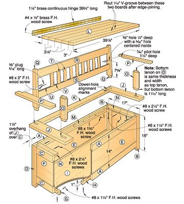 Bench Seat With Storage Plans Thanks For The Storage Idea Was A Good Suggestion If They Needed Storage Bench Seating Outdoor Storage Bench Wooden Storage Bench