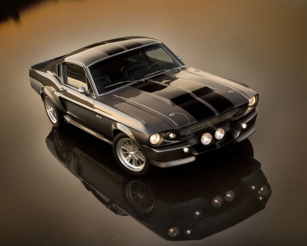 Mustang Wallpapers For Android Iphone And Ipad Ford Mustang
