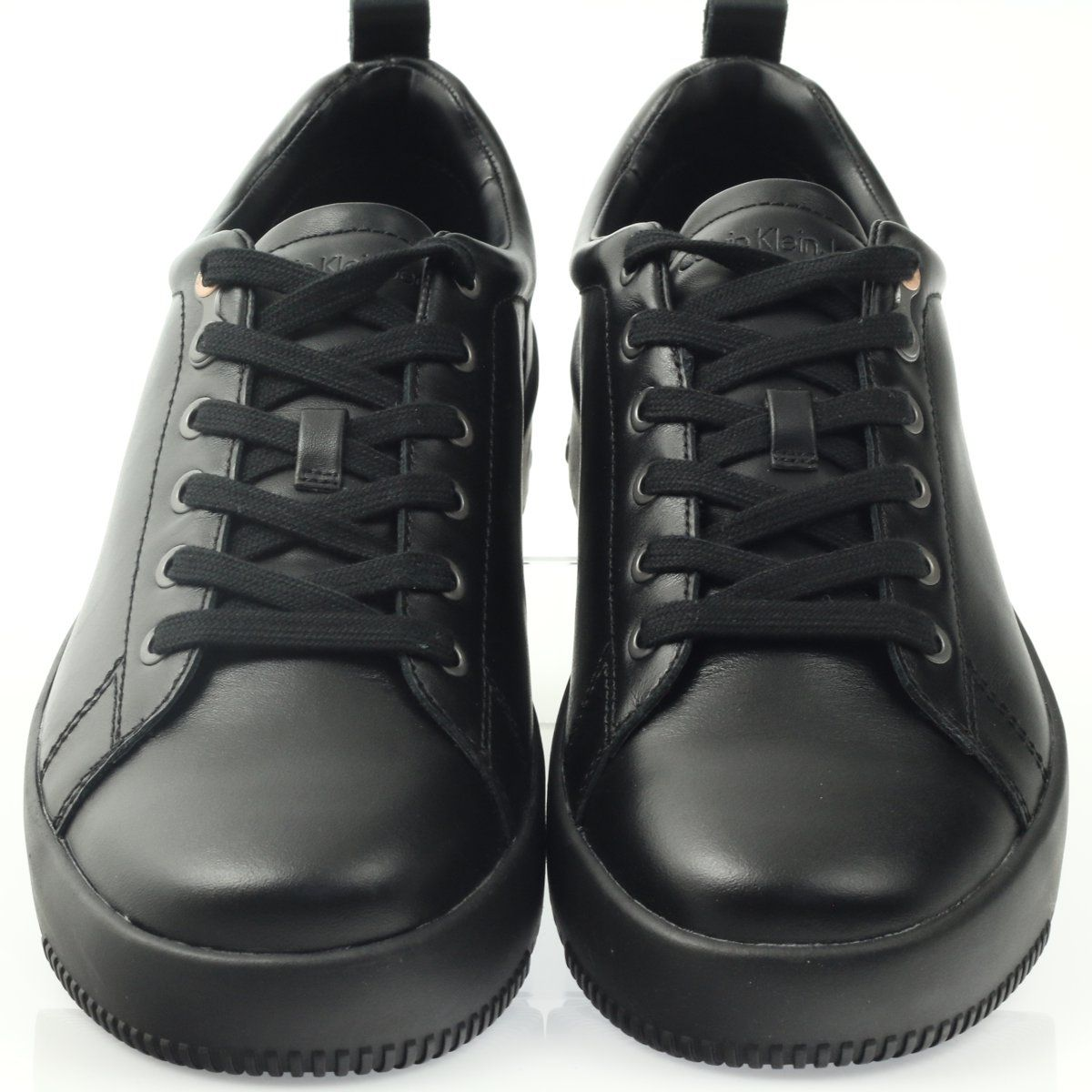 Sportowe Meskie Calvinkleinjeans Czarne Calvin Klein Jeans Gaetan Baby Calf Blk Calves Boots Calvin Klein Jeans