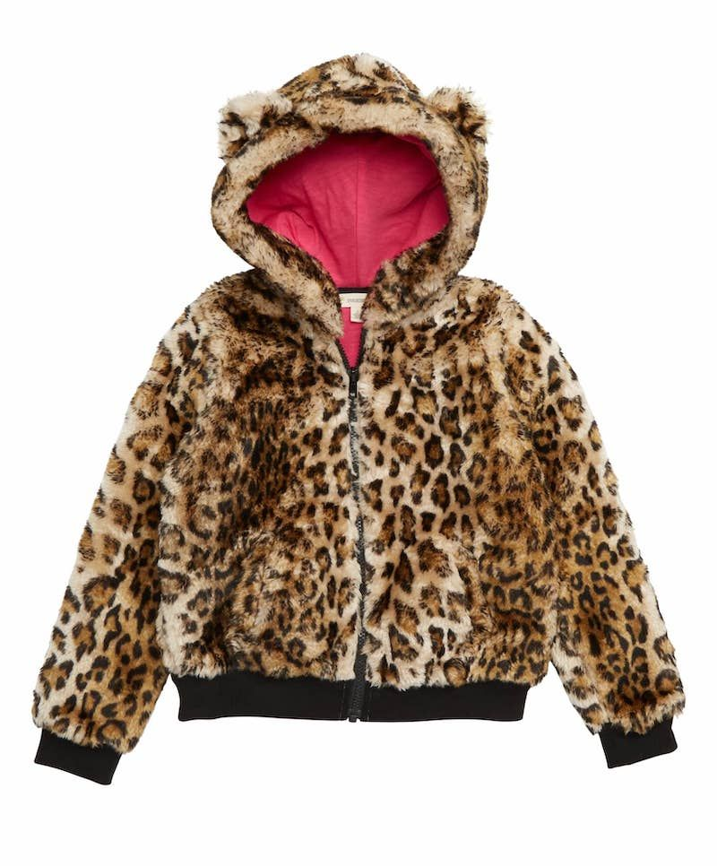 7aa5d16cc8db 15 stylish winter coats for girls that mirror the adult runways this ...