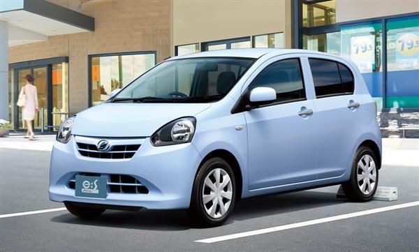 Daihatsu Mira 2013 Price In Pakistan Features And Review Dengan
