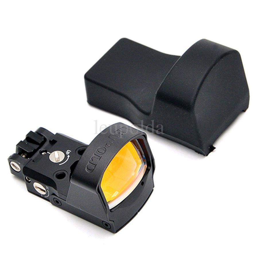 Leupold DeltaPoint Pro Matte 2 5 MOA RED Dot Riflescope 119688 20MM