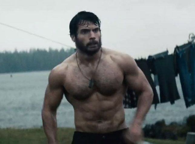 Pin By Heather Salyer On Home In 2020 Superman Workout Henry Cavill Shirtless Henry Cavill
