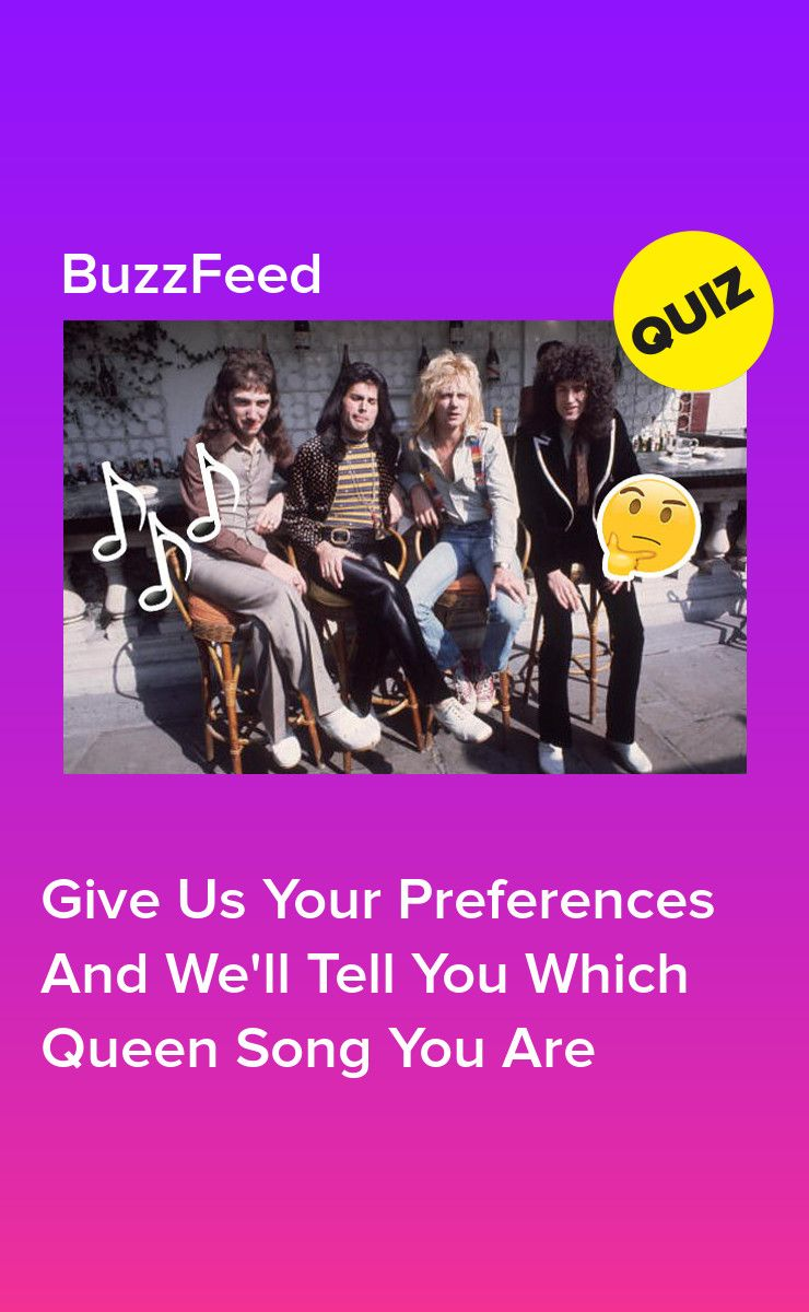 Which Queen Song Are You Queen Lyrics Queen Quotes Lyrics Queen Meme