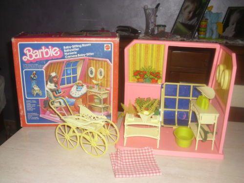 Fanta Camerette ~ 7 best i remember images on pinterest 1980s barbie house
