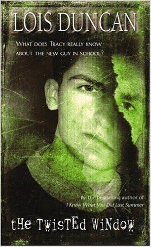 Amazon.com: The Twisted Window (Laurel-Leaf Suspense Fiction) (9780440201847): Lois Duncan: Books