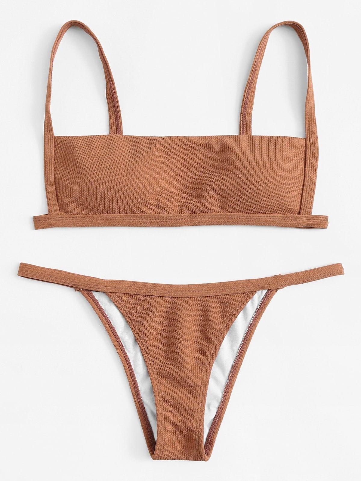 The /'Tanga/' Bikini Top