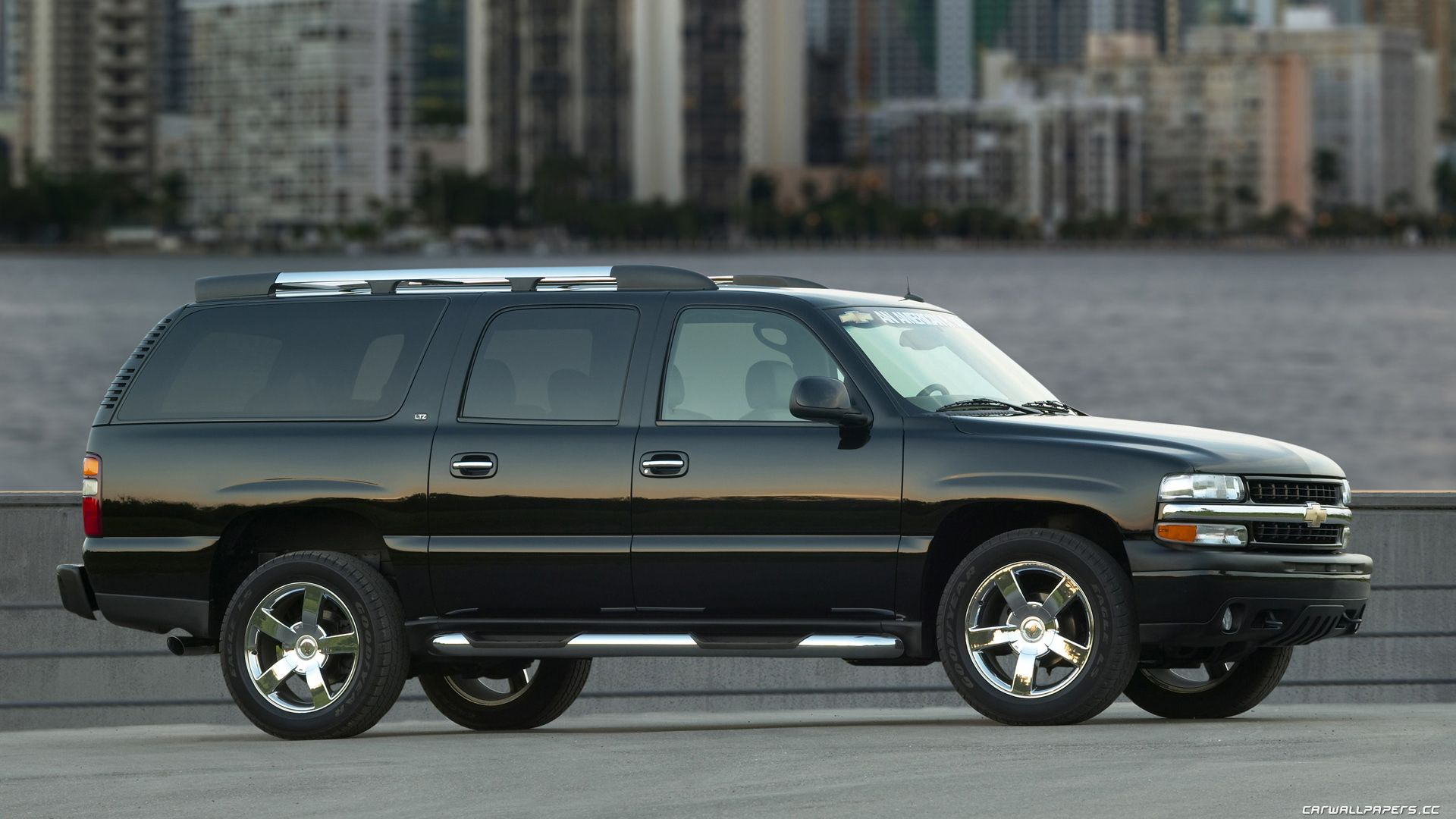 Awesome Stunning Chevy Suburban Length