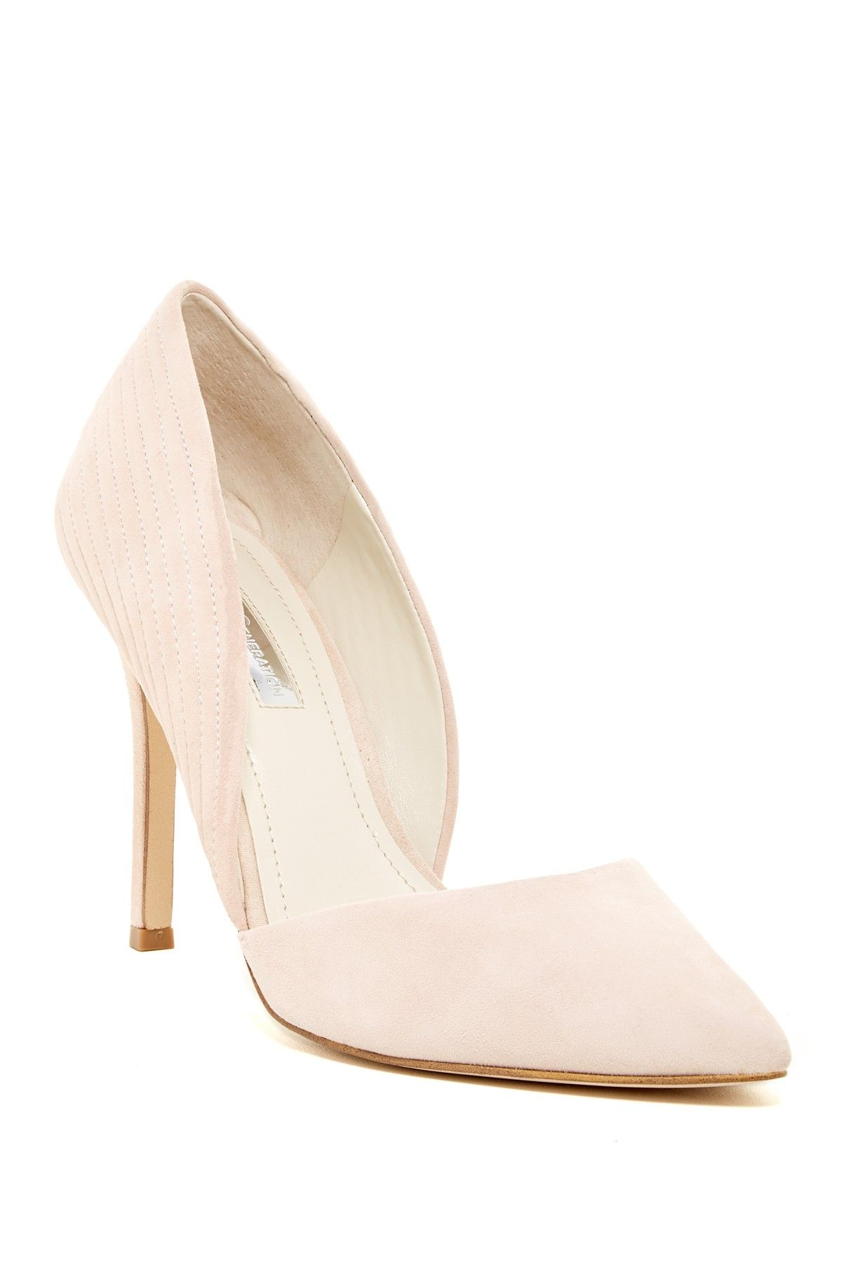 baac02c4778 BCBGeneration - Tanlee d Orsay Pump at Nordstrom Rack. Free Shipping on  orders over  100.