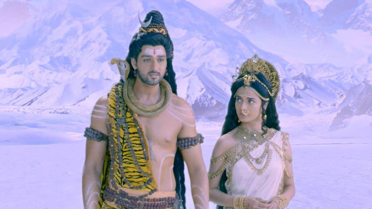 Watch Mahakaali Episode 9 Date 19 Aug 17 Online | Watch Full