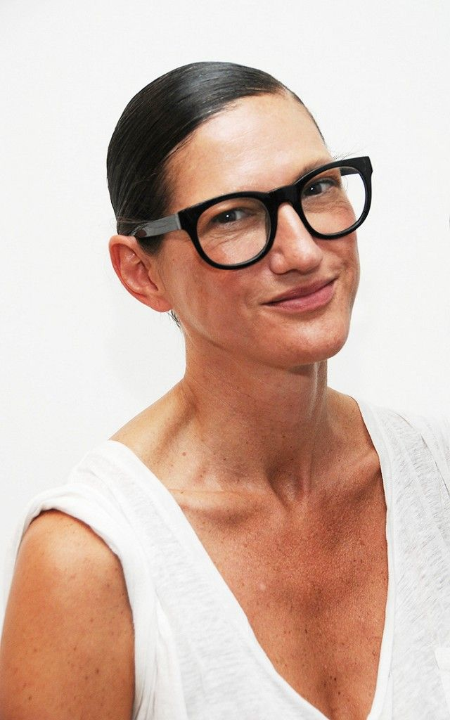 What Young People Should Know Today, According to Jenna Lyons - sch ller k chen gala