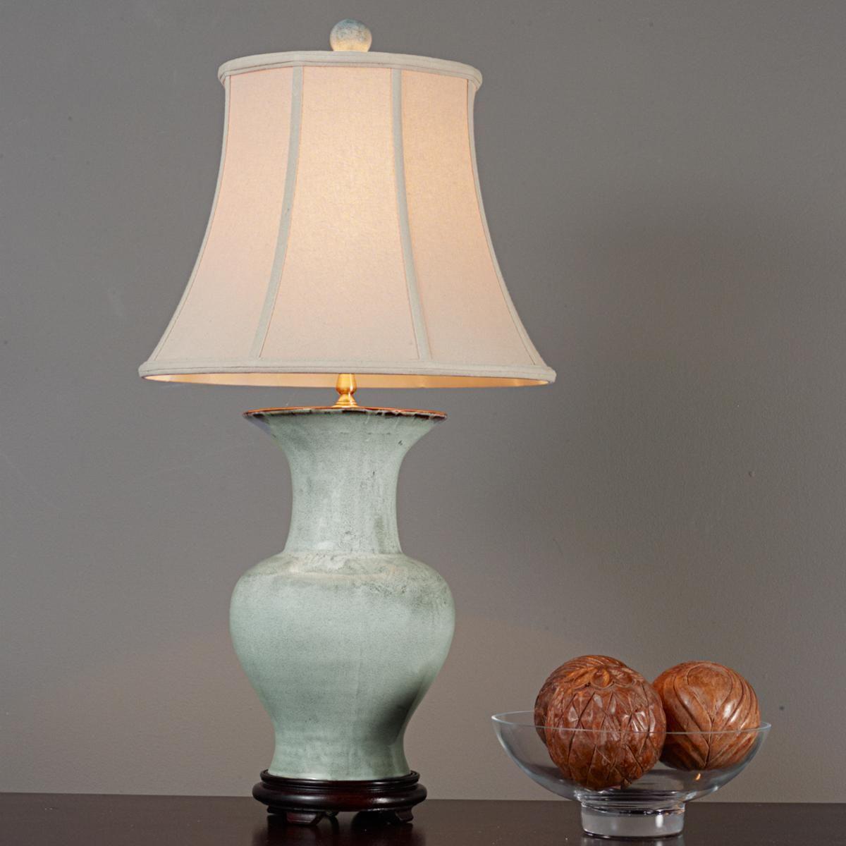 Ginger Jar Porcelain Table Lamp | For the Home | Pinterest ...