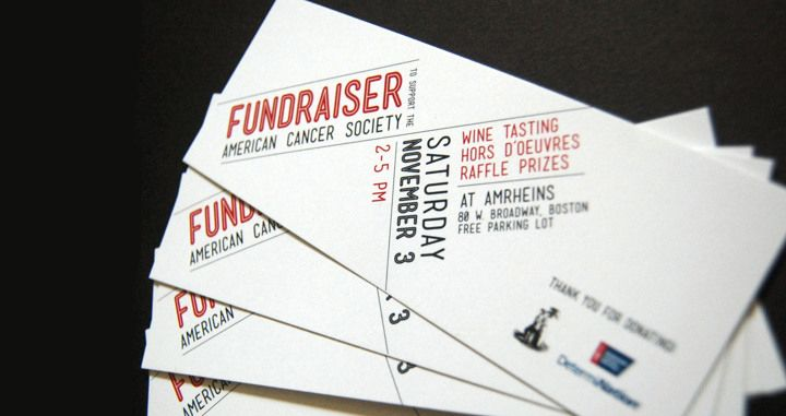 How To Design A Ticket For An Event. Custom Event Tickets. Design ...