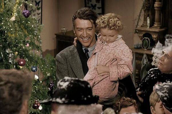 Pin By Betti Grubbs On It S A Wonderful Life Wonderful Life Movie Its A Wonderful Life It S A Wonderful Life