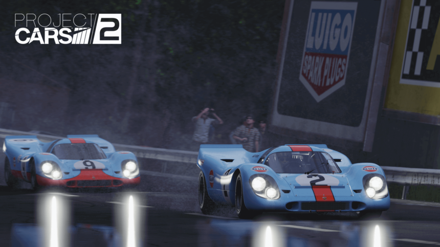 The Microsoft Store Leaks New Spirit Of Le Mans Dlc For Project Cars 2 Le Mans Motorsport Sports Magazine