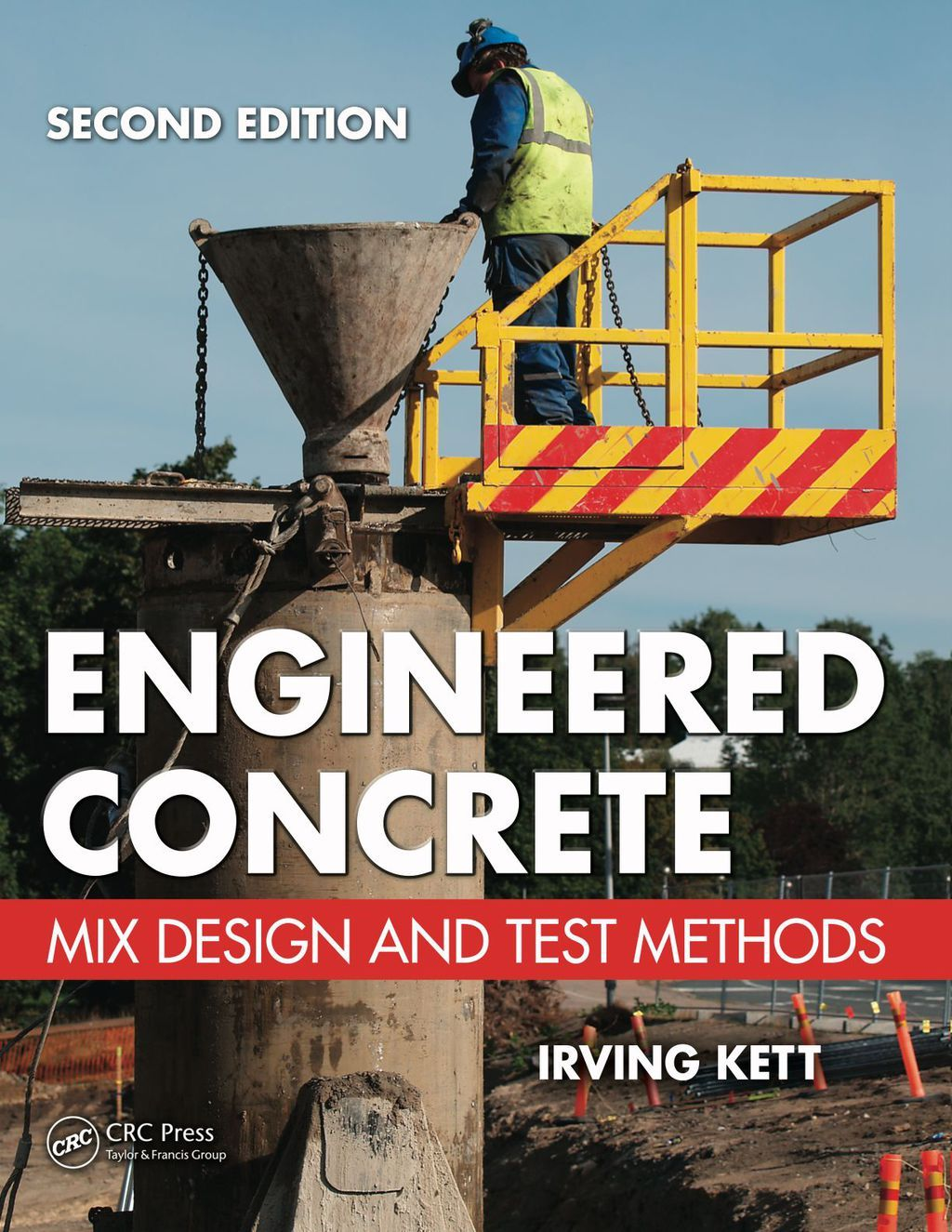 Engineered Concrete (eBook Rental) (With images
