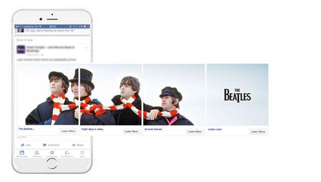 facebook ads cool google 検索 sns ads pinterest