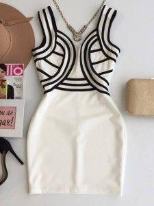 60e06a0420 Compre Vestido Feminino pelo Menor Preço e encontre tudo em moda feminina  para renovar seu guarda roupas.