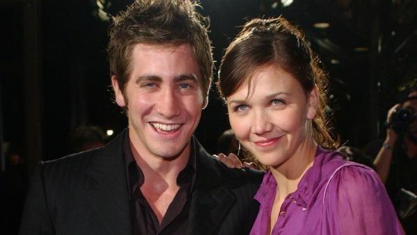 Jake and Maggie Gyllenhaal | Celebrity Sibling | Pinterest ...