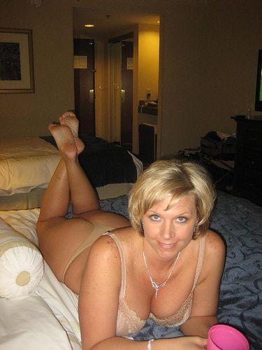MILF pornó blog