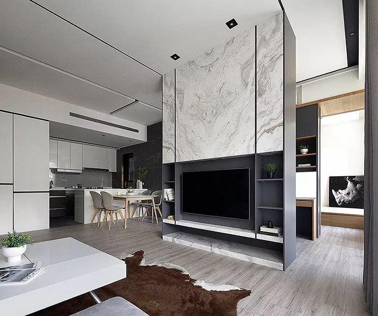 Ghim Của Maggie Li Tren Interior Design Nha #tv #in #living #room #design