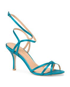 image of Kendal Strappy Sandal