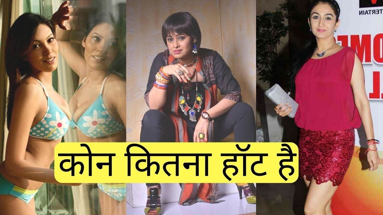 Most Famous Actress With Best Figure From Taarak Mehta Ka Ooltah