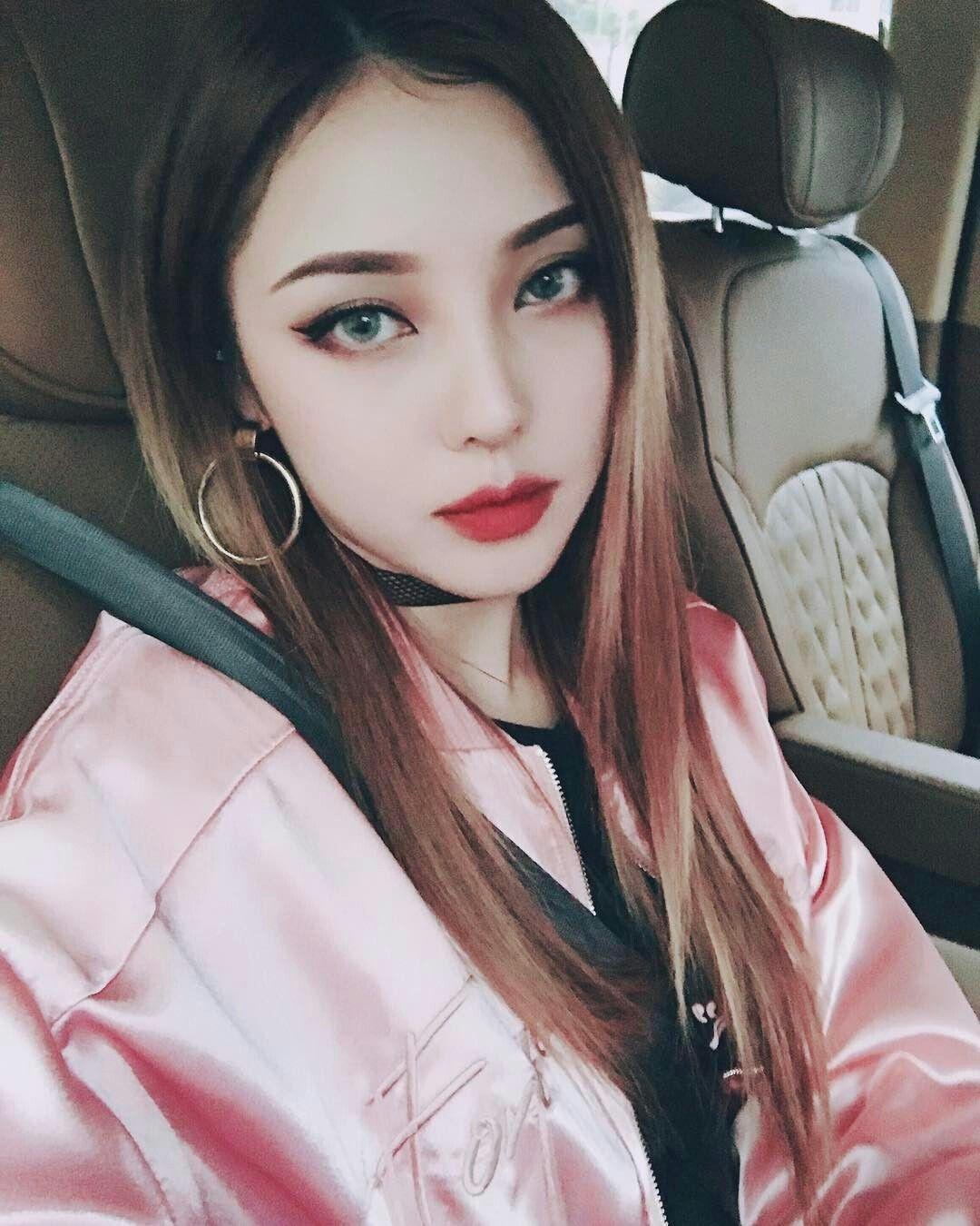 Pony Park hye min make up ♥ Pony makeup, Korean makeup
