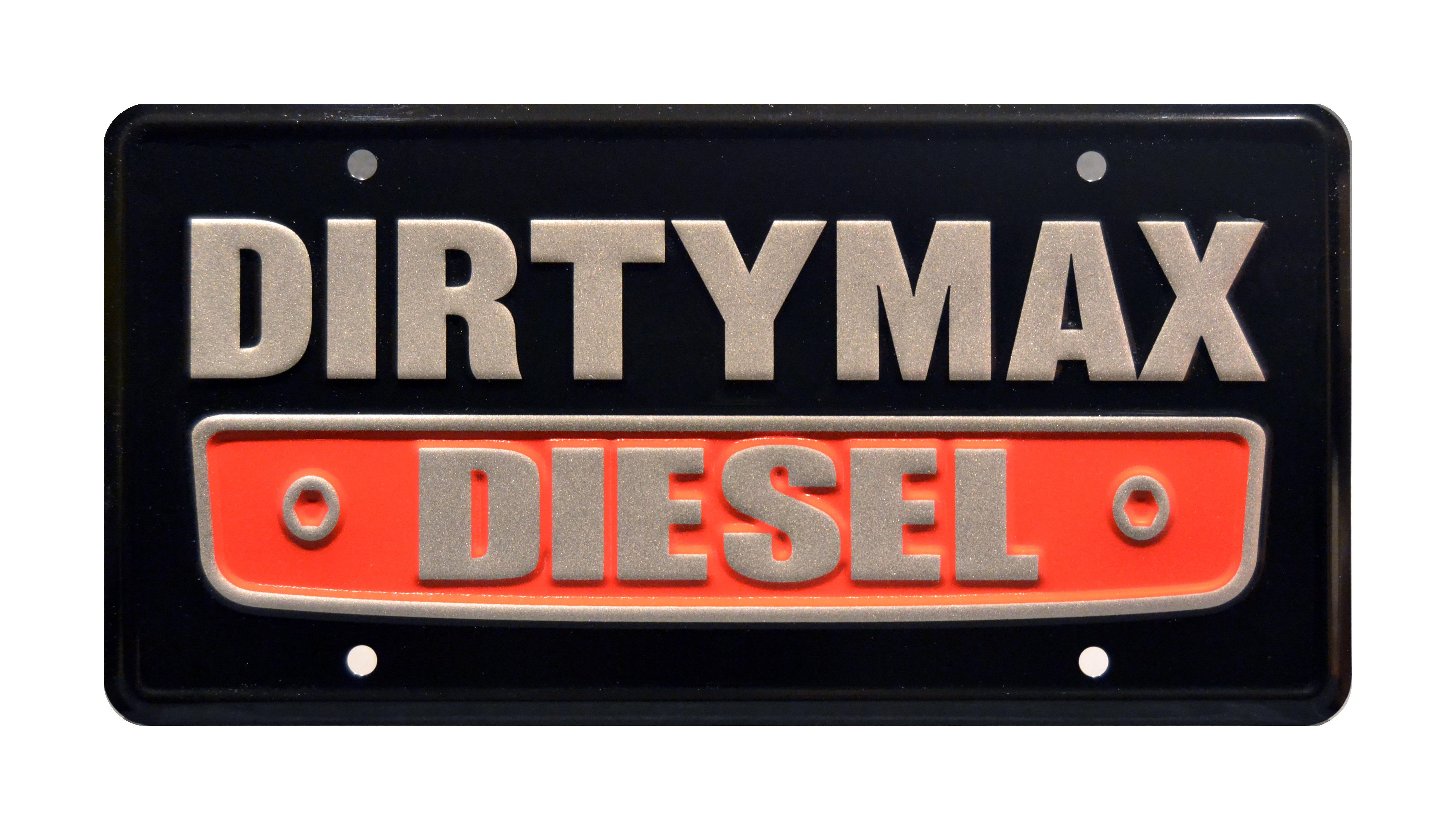 Duramax Diesel Chevrolet Gmc In 2020 Duramax Duramax Diesel License Plate