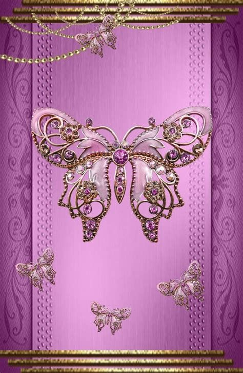 Images By Kristen On BLUE   Bling Wallpaper, Pink Wallpaper
